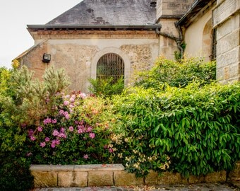 Champagne Region, Fine Art Photo, France Wall Art, Colorful France, France Print, France Photo Print, Home Decor, France Photography