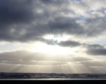 Ocean Blessings Photo