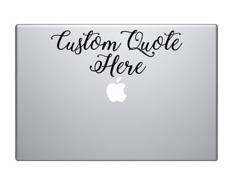 Custom Vinyl Decal Etsy - Window decal custom vinyl