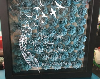 Memory Shadow Boxes