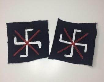 Anti-Nazi Patch