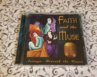 Faith and the Muse-Annwyn, Beneath the waves Cd