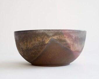 Patina Bowl