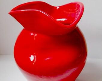 Handmade Vase by Gerry de Bastiano