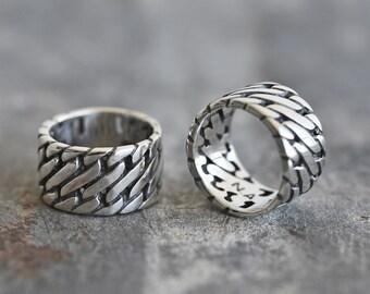 Dense Chain Ring