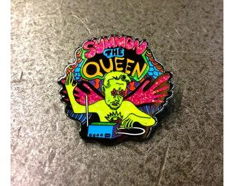 Summon The Queen V2 (fancy)