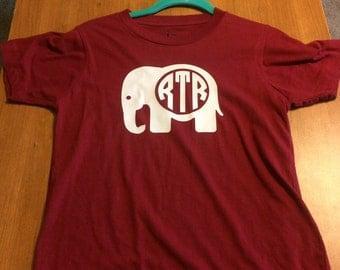 RTR Elephant shirt