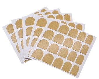 ADHESIVES / Glue / Nail Adhesive Strips