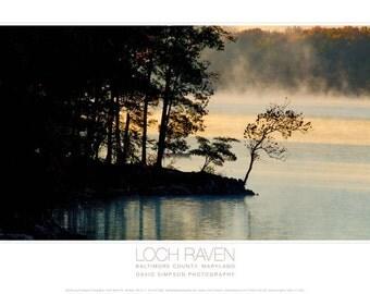 Loch Raven #11