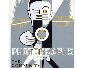 Vintage Camera Club