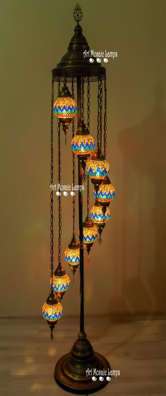 mosaik t rkische lampen lampenschirme stehlampen boho glas. Black Bedroom Furniture Sets. Home Design Ideas