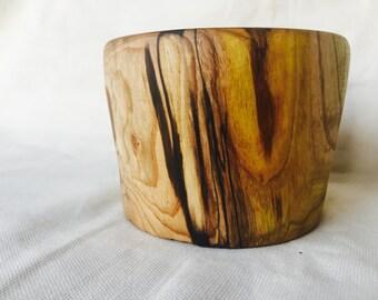 Redbud bowl