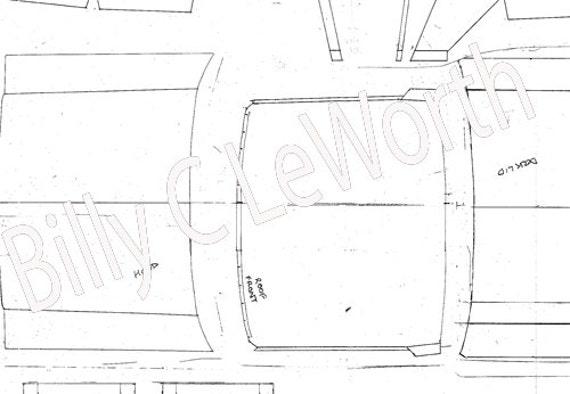 Rc demolition derby slash size ford sedan plans malvernweather Image collections