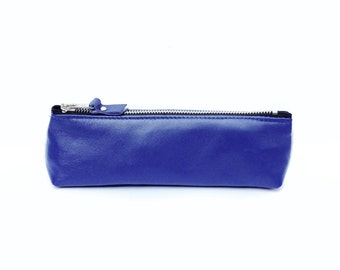 Genuine Leather Pouch Smoking Tobacco