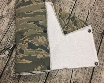 camo towels  etsy, Home decor