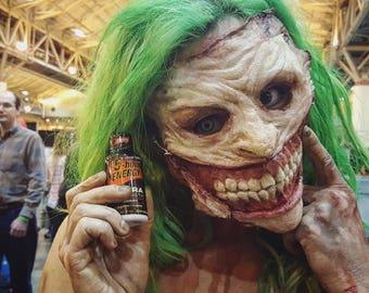 New 52 Joker silicone mask