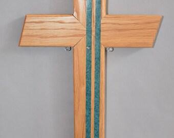 Wooden Cross 5049