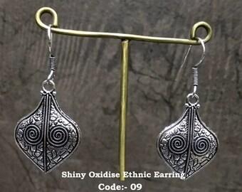 Ethnic Fashion Earring