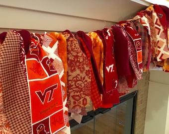 Virginia Tech Garland (VT Garland)