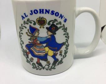 Al Johnson's Coffee Cup