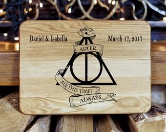 Harry Potter Wedding Etsy