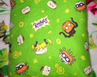 Rugrats pillow