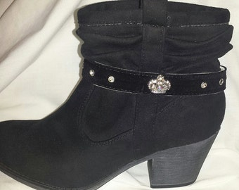 Boot Belt Crown