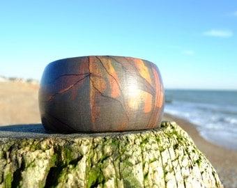 Winter Wabi-Sabi bracelet