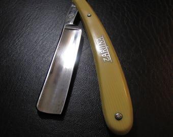 Shave Ready Straight Razor - Zartina