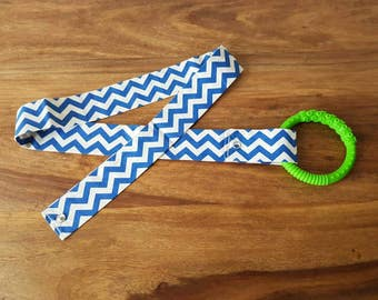 Baby Toy Saver / Sippy Cup Saver / Teether Saver / Toy Leash