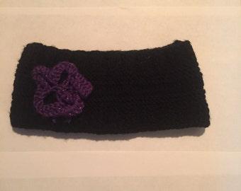 Cozy & Warm Knit Earwarmer