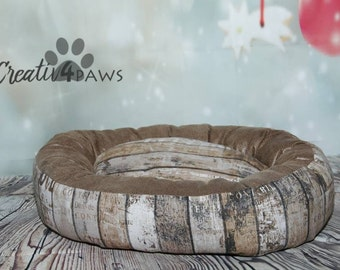 Animal, dog bed, dog bed,