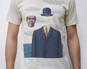René Magritte T shirt