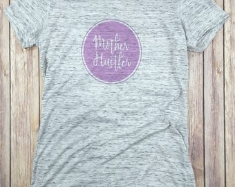 Mother Hustler Shirt, Boss Lady, Funny Mom Shirt, Wife Mom Boss, Mom Life Shirt, Mom Shirt, Mom Boss Shirt, Mama Bear Shirt, Preggers