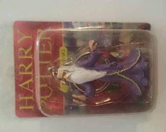 HARRY POTTER Keychain packed original
