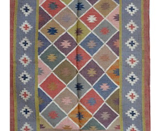Area Handmade rugs and carpet item