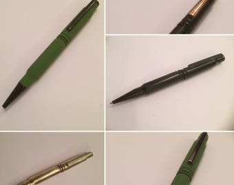 KMP 'BULLETZ' Executive Tactical Pen