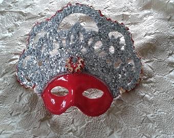 Masque / Mask Glory