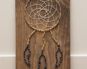 Dream Catcher String Art - Free Shipping