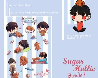 SugarHollic bundle