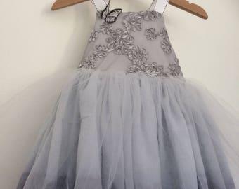 Tutu boho dress