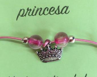 Bracelet of Princess