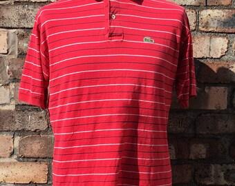 IZOD LACOSTE Polo Shirt