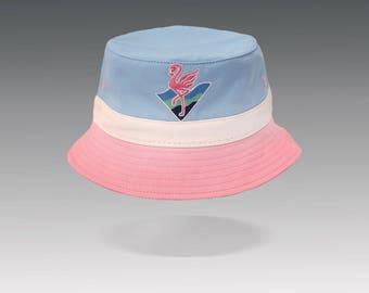 Flamingo Apparel Bucket Hat