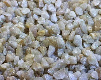 Glittered Gravel for Decorative Projects - 5lbs