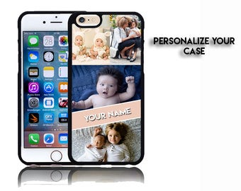 Custom iPhone 6s Case / Custom iPhone 6 Case Custom iPhone 6 PLUS Case Make Your Own Personalized iPhone 7 PLUS Case iPhone 7 Cover