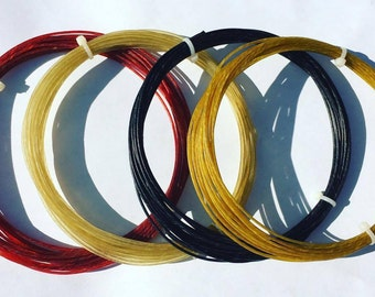 Natural Gut Tennis strings-5sets