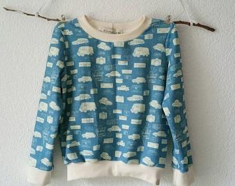 Sweater kids size 104