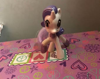 My Little Pony Rarity Remake