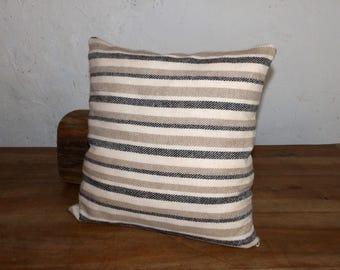 Pure new wool cushion